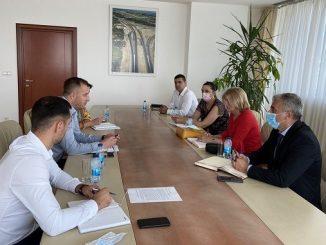 Održan sastanak predstavnika Sindikata saobraćaja i veza RS sa resornim ministrom u vezi stanja u Poštama Srpske