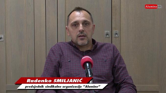 """Акција синдикалне организације """"Алумине"""" - Новчаном подршком подстичу наталитет"""
