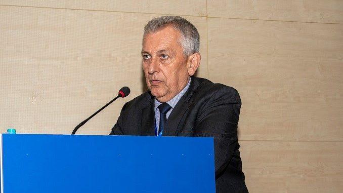 Горан Савановић у радној посјети Националном парку Сутјеска