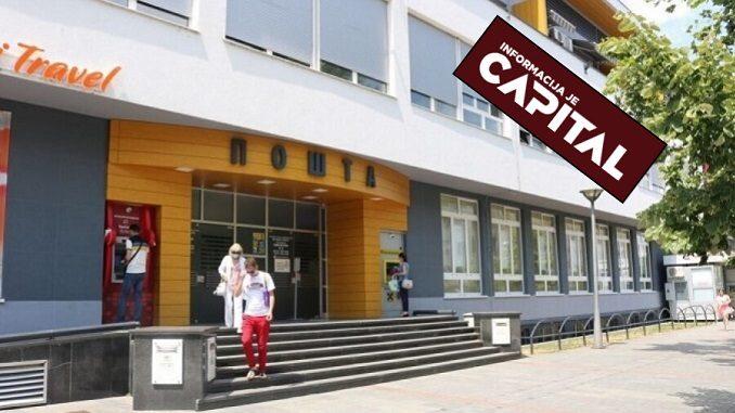 Поштари се боје да ће остати без плата због милионског задужења (фото: capital.ba)