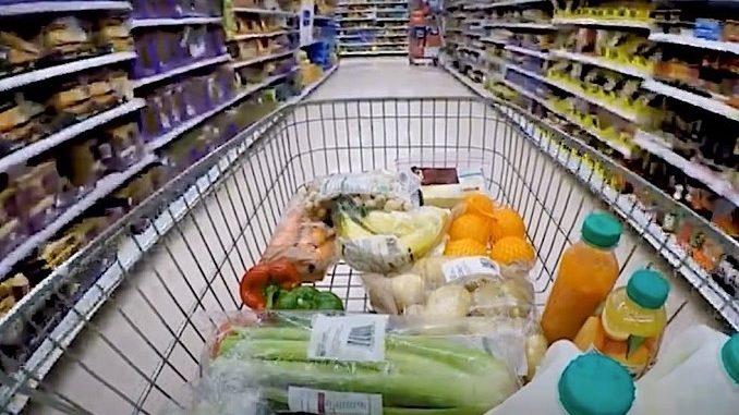Ograničenjem marži ublažiti poskupljenje životnih namirnica