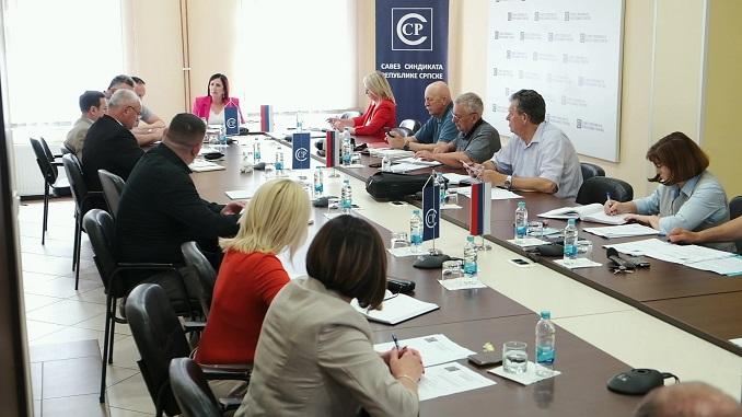 Savez sindikata Republike Srpske danas obilježava 29 godina rada i postojanja