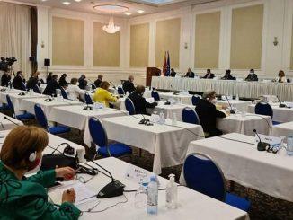Ranka Mišić učesnik 8. Foruma civilnog društva Zapadnog Balkana, koji se održava u Skoplju od 30.septembra-2.oktobra