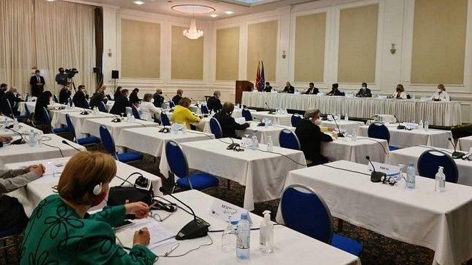Ранка Мишић учесник 8. Форума цивилног друштва Западног Балкана, који се одржава у Скопљу од 30.септембра-2.октобра