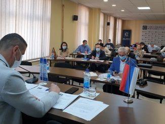 Konstituisan Republički odbor Sindikata lokalne samouprave, uprave i javnih službi Republike Srpske
