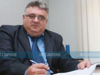 Фото: Дражен Поздеровић | Гњатић: Просвјетари траже и заслужују веће плате